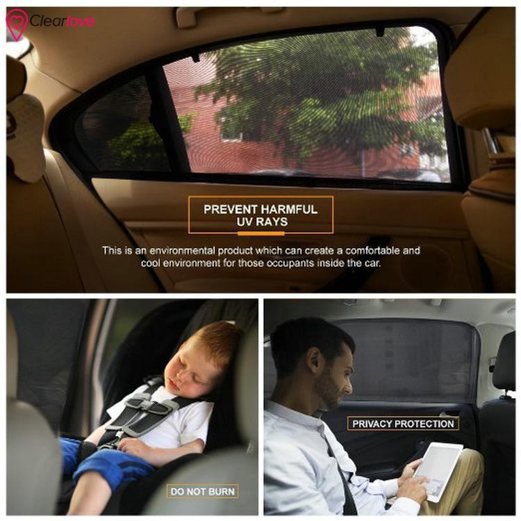 Tấm bọc chống nắng cho cửa xe hơi