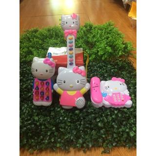 Bộ đàn Hello Kitty
