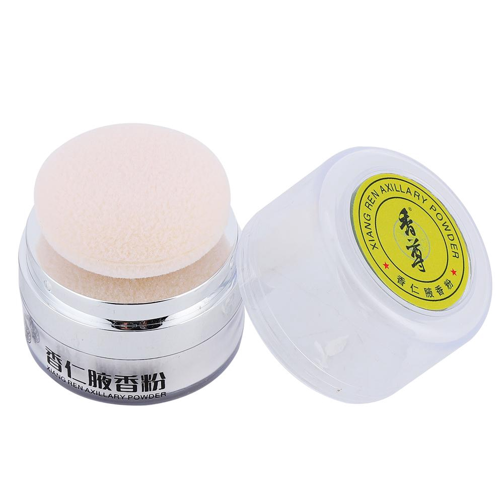 Beautywell 10g Body Odor Remover Armpit Sweat Underarm Odor