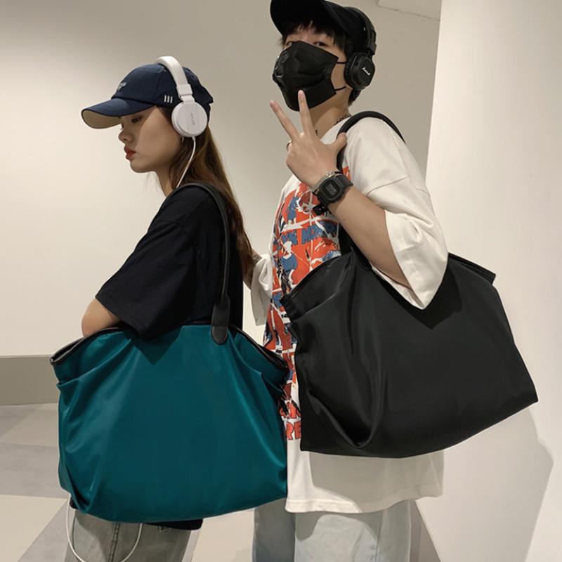Túi Xách Cỡ Lớn Phong Cách Hàn Quốc Thời Trang Cho Nam