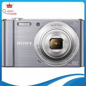 Máy ảnh SONY  DSC-W810 - Hàng chính hãng SONY VIỆT NAM