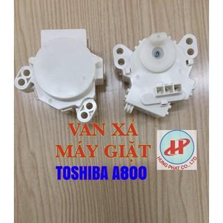 VAN XẢ MÁY GIẶT TOSHIBA A800 – CỤC XẢ MÁY GIẶT TOSHIBA A800 (loại tốt)