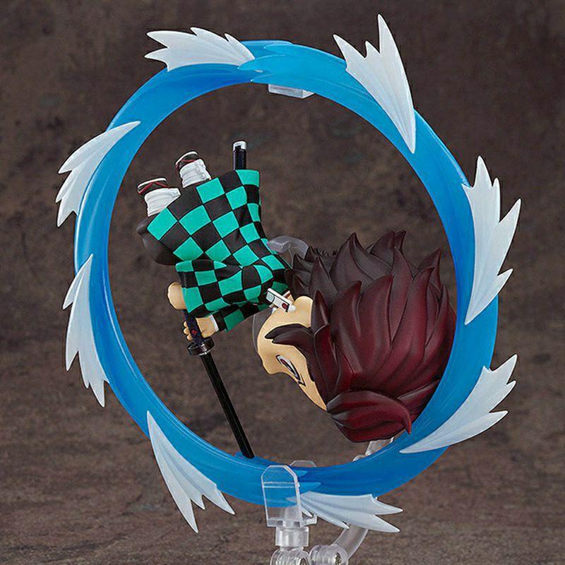 Mô hình Nendoroid Kamado Tanjirou Thanh gươm diệt quỷ