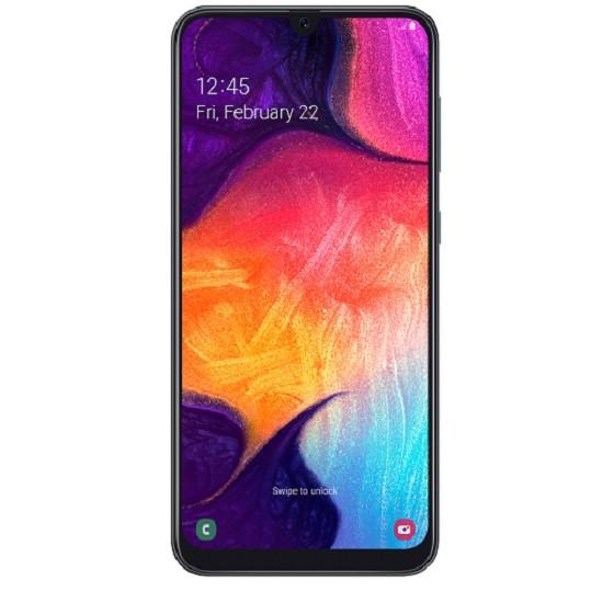 [ELMTG giảm đến 300k] [Trả góp 0%] Điện thoại Samsung Galaxy A50 4GB 64GB- Hãng phân phối chính thức