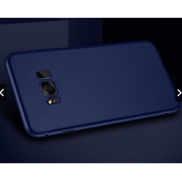 Ốp Dẻo Ou Case Cho Galaxy S8 Plus Màu Xanh