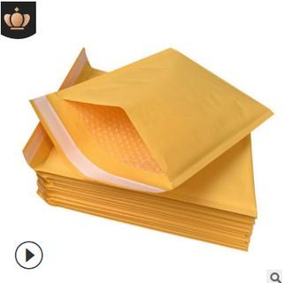 Túi gói hàng chống sốc bóng khí đóng gói hàng hóa an toàn nhiều kích thước, túi đóng hàng bao bì thư