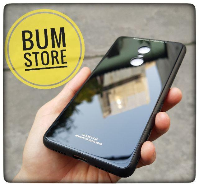 Ốp Cường Lực Xiaomi Redmi 5 / Redmi 5 Plus