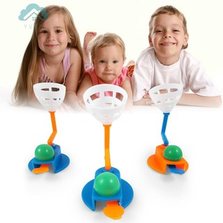 ◈ele◈Funny Mini Finger Shooting Assembly Toy Capsule Toys Kids Desktop Shooting Games Toys