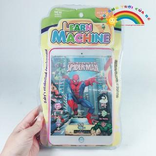 Mua Đồ Chơi Máy tính bảng đồ chơi KC314 [THÔNG MINH – SÁNG TẠO]