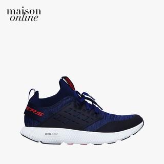 SKECHERS - Giày sneaker nam GoRun Horizon Link 55243-NVRD thumbnail