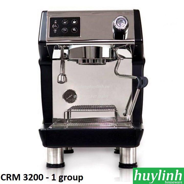 Máy pha cà phê 1 group Gemilai CRM3200
