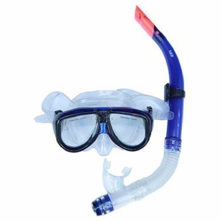 Kính bơi có ống thở an toàn cho bé khi bơikính mắt mắt kính