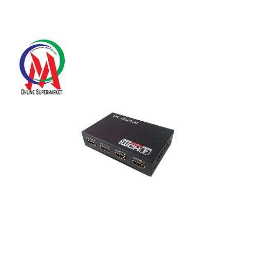 Box chia HDMI 1 ra 4