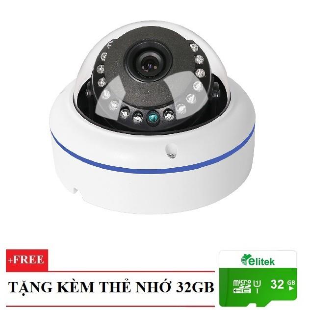 Camera Giám Sát IP 24/7 Chống Nước Yoosee + Thẻ Nhớ 32GB - 2658264 , 856540197 , 322_856540197 , 911000 , Camera-Giam-Sat-IP-24-7-Chong-Nuoc-Yoosee-The-Nho-32GB-322_856540197 , shopee.vn , Camera Giám Sát IP 24/7 Chống Nước Yoosee + Thẻ Nhớ 32GB