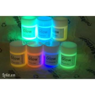 SƠN DẠ QUANG 9 màu phát sáng cực mạnh mã sp UV9623