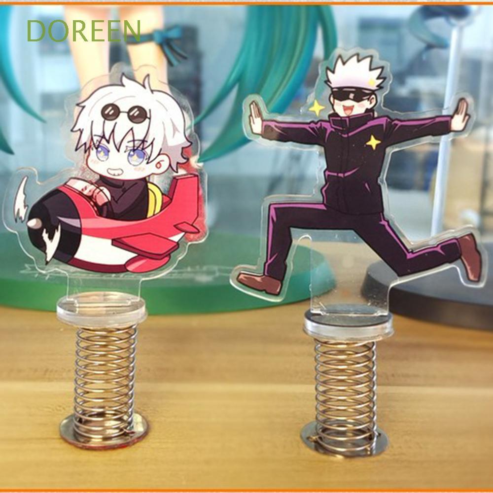 Mô hình nhân vật hoạt hình Jujutsu Kaisen