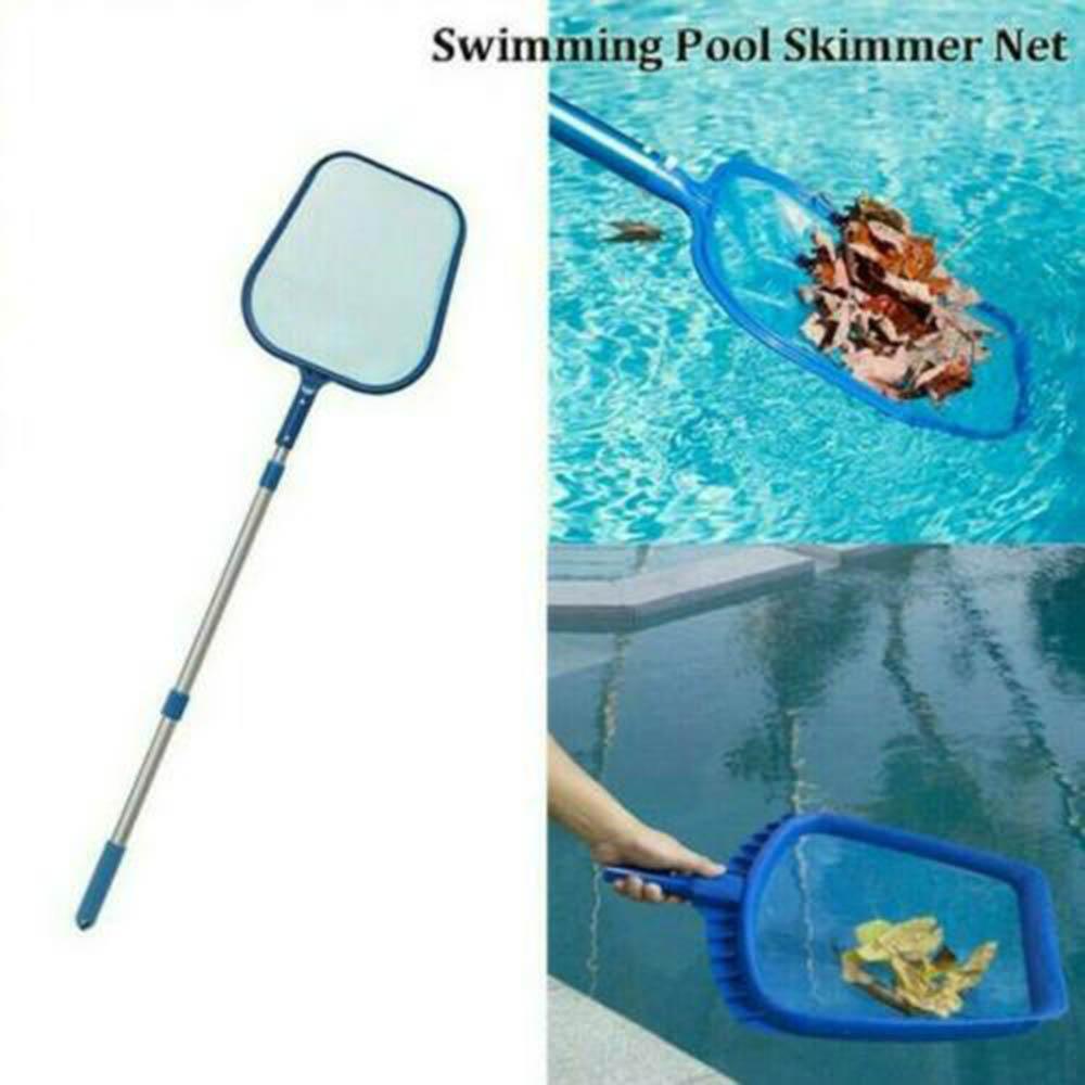 Vợt Lưới Vệ Sinh Bể Bơi Tiện Lợi