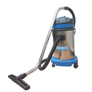 Máy hút bụi hút nước công nghiệp Supper Clean AS30