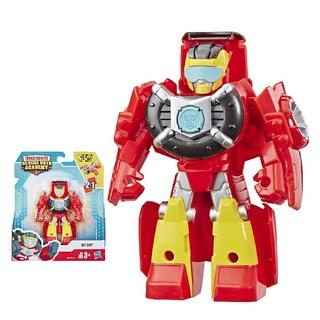 [Mã TOYSALE12 hoàn 10% xu đơn 99k] Đồ chơi Hasbro biệt đội cứu hộ người máy biến hình Shot Vtol Transformer E5703 thumbnail
