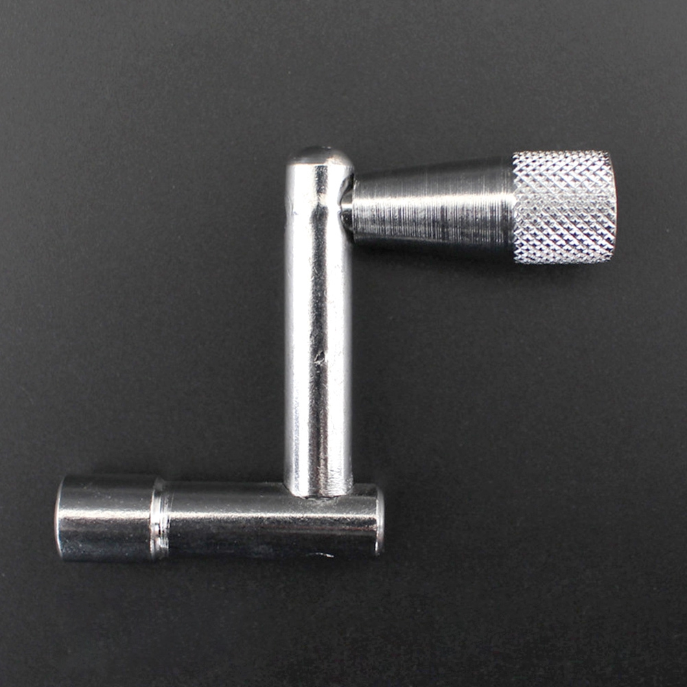 Professional Drum Set Installation Regulator Key Quick Wrench Accessory Musical Instruments Tool