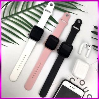 [ GÍA HUỶ DIỆT ] Đồng hồ thông minh T500 Plus kiểu dáng Watch series 5, bản nâng cấp, chống nước