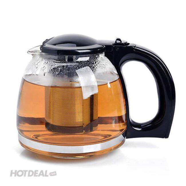 Bình lọc trà THỦY TINH 700ML = Bình trà có lưới lọc= Ấm pha trà cafe - 13862824 , 2296821590 , 322_2296821590 , 75000 , Binh-loc-tra-THUY-TINH-700ML-Binh-tra-co-luoi-loc-Am-pha-tra-cafe-322_2296821590 , shopee.vn , Bình lọc trà THỦY TINH 700ML = Bình trà có lưới lọc= Ấm pha trà cafe