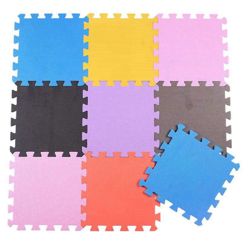 Bộ 10 tấm thảm xốp lỗi 30*30*1cm