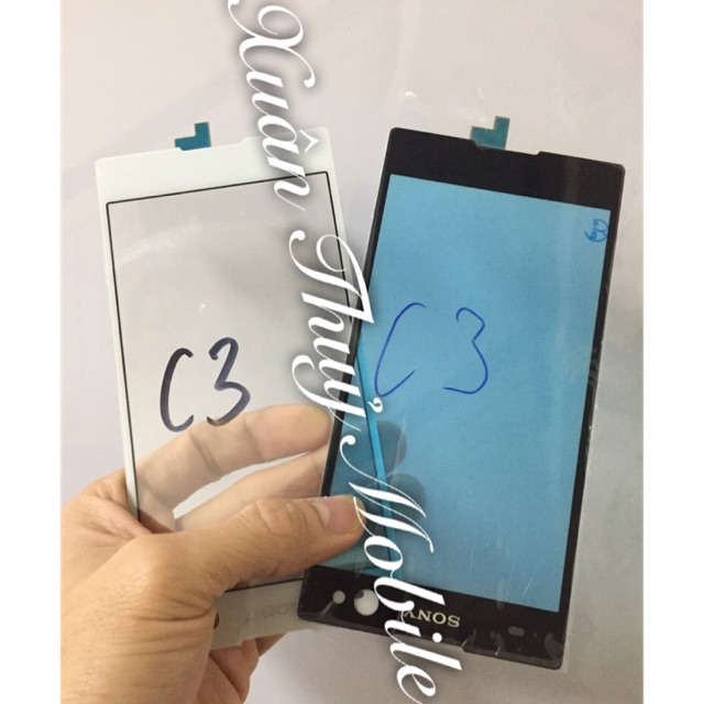 Cảm ứng Sony C3 / C3 Dual / D2533 / D2502