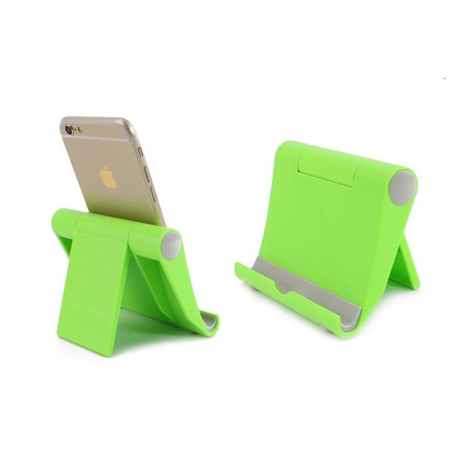 Gía đỡ, đế giữ điện thoại gập 270 độ để bàn đa năng phù hợp cho nhiều thiết bị di động, ipad.. có hộp đựng loại tốt
