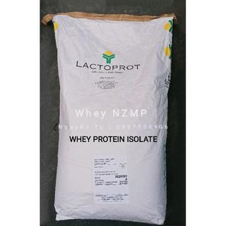 1KG Whey Protein Isolate 90% – Sữa tăng cơ LACTOPROT Whey Concentrate