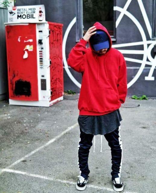 Hoodie nỉ trơn / Áo hoodie nỉ / hoodie basic unisex( có kèm hình thật chụp