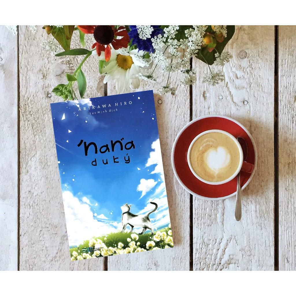 Sách - Nana Du Ký