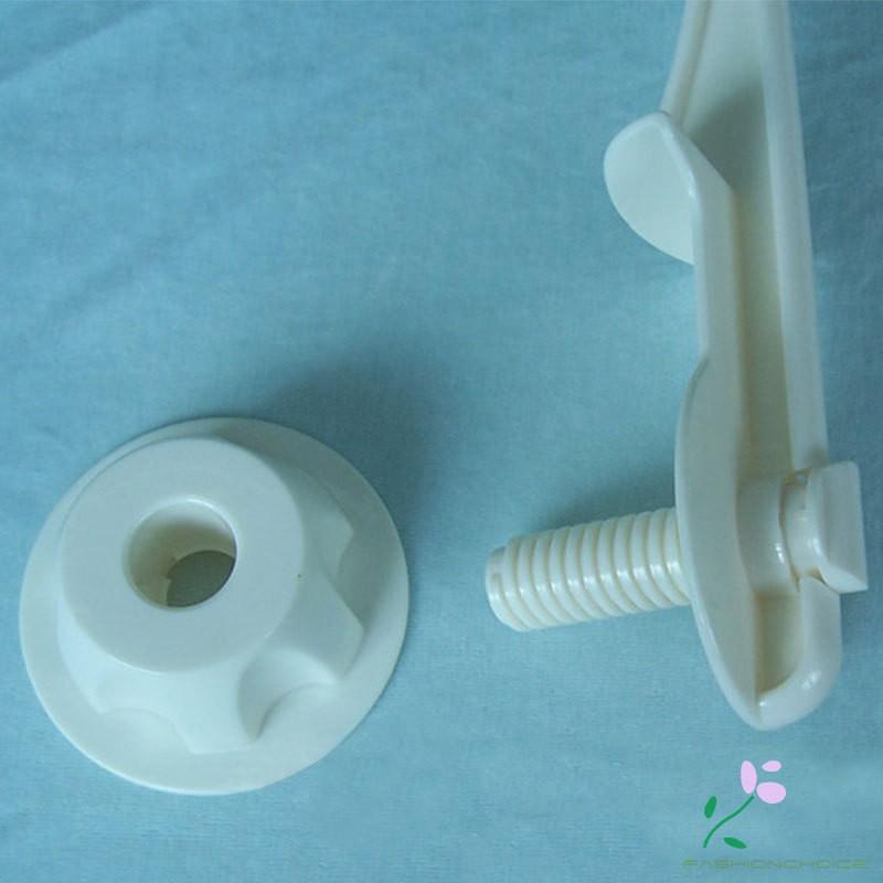 Baby Rattles Bracket Set Crib Mobile Bed Bell Toys Holder Arm Wind-up Music Box Rack Brackets