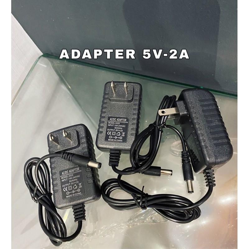 NGUỐN ADAPTER 5V-2A CHÂN 5.5 Mm TO DÀNH CHO TIVIBOX.