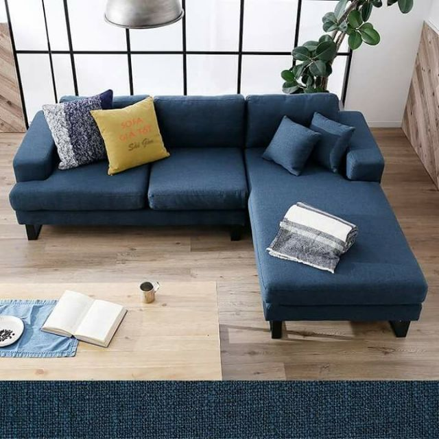 Sofa korea hấp dẫn tặng bàn giá trị