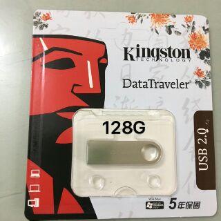 USB 2.0 Kingston chống nước dung lượng 128Gb