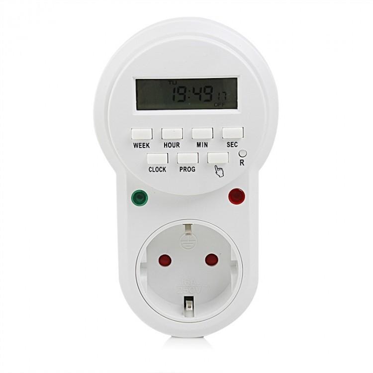 Ổ cắm hẹn giờ điện tử tự động bật tắt ETG-63A - 3183480 , 238235505 , 322_238235505 , 299000 , O-cam-hen-gio-dien-tu-tu-dong-bat-tat-ETG-63A-322_238235505 , shopee.vn , Ổ cắm hẹn giờ điện tử tự động bật tắt ETG-63A