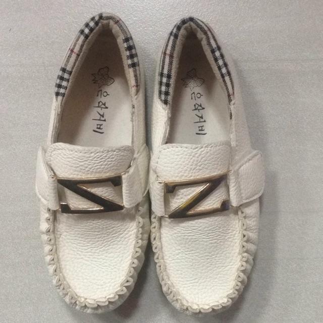 Giày mọi cho bé (sale)