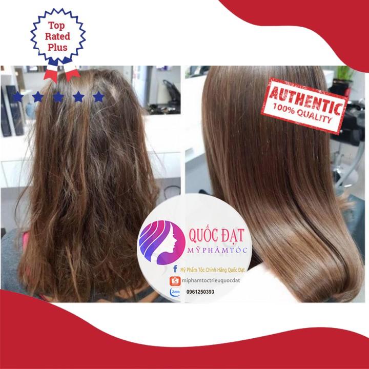 Hấp tóc siêu phục hồi VALOTANO 500ml