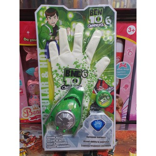 Đồ chơi trẻ em Găng tay đồng hồ BEN 10