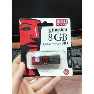 USB Kington 8Gb- hàng chính hãng