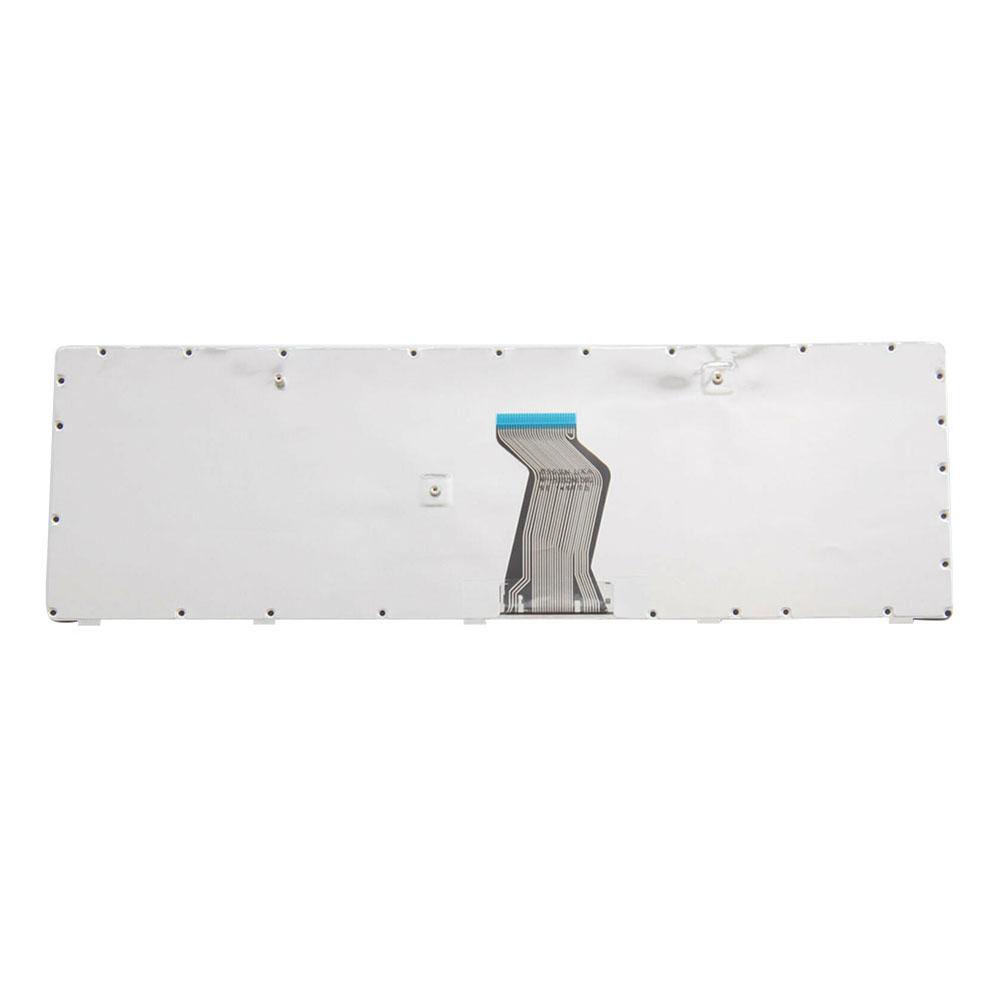 Bàn Phím Nga Thay Thế Cho Lenovo G505 G500 G510 G700 G710