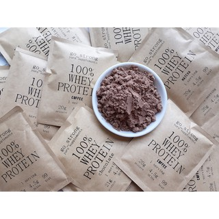 500gr Whey protein vị Chocolate