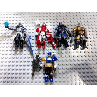 [ Combo 5 ] Bộ figures Destiny siêu tiết kiệm