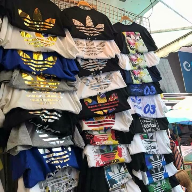 ☘️☘️ Áo #Adidas Thái Lan chất lượng khỏi bàn - 9978930 , 950887289 , 322_950887289 , 140000 , -Ao-Adidas-Thai-Lan-chat-luong-khoi-ban-322_950887289 , shopee.vn , ☘️☘️ Áo #Adidas Thái Lan chất lượng khỏi bàn