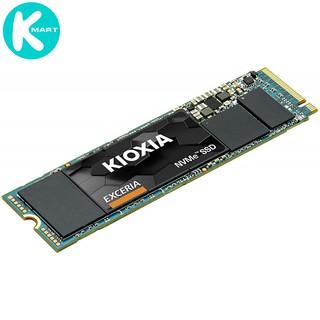 Ổ cứng SSD KIOXIA NVMe M.2 2280 250GB / 500G / 1TB - Hàng Chính Hãng