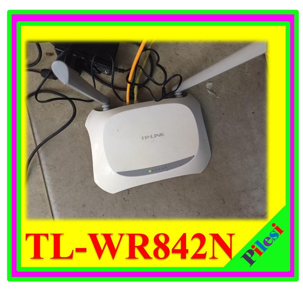 Bộ phát wifi TP Link TL-WR842N 2 râu hàng nội địa sóng cực trâu - 10016831 , 1140768998 , 322_1140768998 , 150000 , Bo-phat-wifi-TP-Link-TL-WR842N-2-rau-hang-noi-dia-song-cuc-trau-322_1140768998 , shopee.vn , Bộ phát wifi TP Link TL-WR842N 2 râu hàng nội địa sóng cực trâu