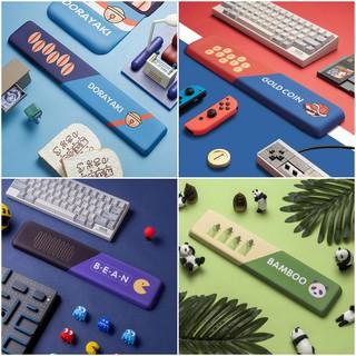 Kê tay bàn phím siêu êm 36-44 cm hàng cao cấp nhiều mẫu lựa chọn