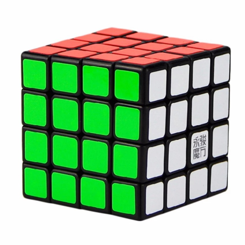 Đồ chơi phát triển kỹ năng rubik 4x4