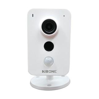 Camera IP Wifi 2.0MP KBONE KN-H23W , KẾT NỐI WIFI, LẮP TRONG NHÀ - Hệ thống camera giám sát | TheGioiMayAnh.com